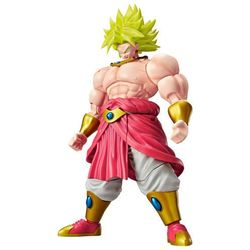Figurka DRAGON BALL Legendary Super Saiyan Broly (Dragon Ball Z) + DARMOWY TRANSPORT!