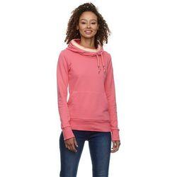 bluza RAGWEAR - Ermell Pink (4043) rozmiar: L