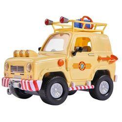 Jeep ratunkowy z figurką Strażak Sam Simba 9251001