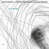 Pozostała muzyka rozrywkowa, TOUCHSTONES: TRIANGLE - Arild Andersen (Płyta CD)