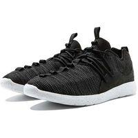 Męskie obuwie sportowe, buty K1X - ROY X-Knit black/white (0010)