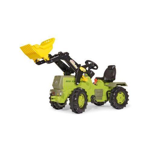 Traktory dla dzieci, ROLLY TOYS Ładowarka rollyFarmtrac MB 1500, 046690
