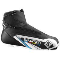 Buty narciarskie, SALOMON EQUIPE 8X CL PROLINK - buty biegowe R. 42 (26,5 cm)