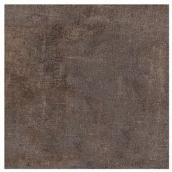 Gres szkliwiony Odys Ceramstic 60 x 60 cm ciemnobeżowy 1,44 m2
