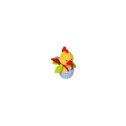 Pozostałe zabawki, Kiwaczek Kurczaczek Baby Charms