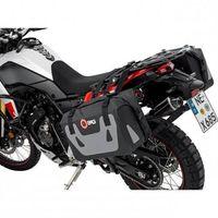 Torby motocyklowe, Q-bag torby motocyklowe boczne st07 50l