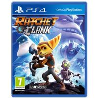 Gry na PlayStation 4, Ratchet & Clank (PS4)