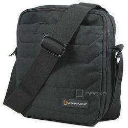 National Geographic PRO torba / saszetka na ramię / N00702.06 - czarny