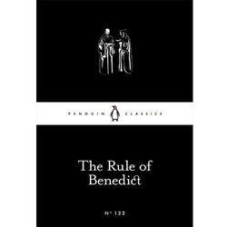 The Rule of Benedict (opr. miękka)