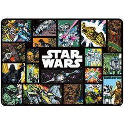 Podkładka laminowana Star Wars + zakładka do książki GRATIS