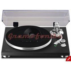 Gramofon TEAC TN-350 czarny