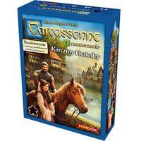 Gry dla dzieci, Carcassonne Rozszerzenie 1 Karczmy i katedry