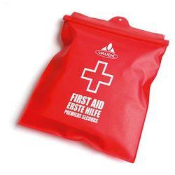 VAUDE First Aid Kit Hike Waterproof, red/white 2020 Pierwsza pomoc