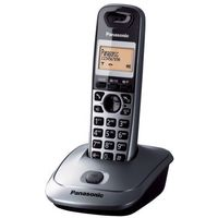 Telefony stacjonarne, Telefon Panasonic KX-TG2511