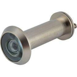 Wizjer do drzwi 16 mm Nikiel GERDA