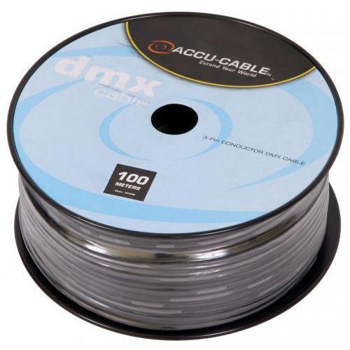 Akcesoria DJ, Accu Cable przewód DMX 3 110 Ohm