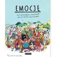 Książki dla dzieci, Emocje. to, o czym dorośli ci nie mówią (opr. twarda)