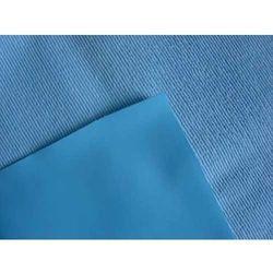 Podkład bawełniany podgumowany (frotte) na łóżko 100x70cm