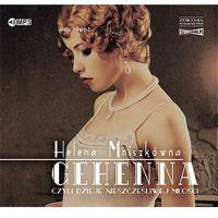 Poezja, Gehenna, czyli dzieje nieszczęśliwej miłości CD (opr. kartonowa)