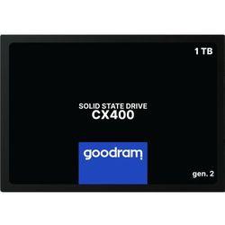 """Dysk SSD 1 TB GoodRam CX400 SSDPR-CX400-O1T 2.5"""" SATA III"""