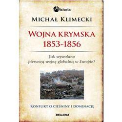Wojna krymska 1853-1856 (opr. twarda)