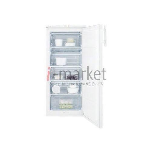 Lodówki i chłodziarki, Electrolux EUF1900AOW