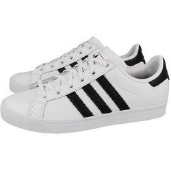 Buty adidas Coast Star EE9698 - biały