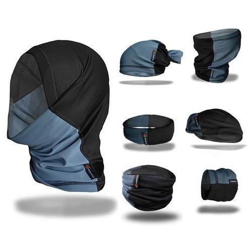 Nakrycia głowy i czapki, RO-RO: CZAPKA BANDANA OSŁONA TWARZY