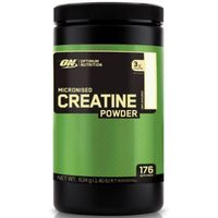 Kreatyny, OPTIMUM NUTRITION Creatine - 634g