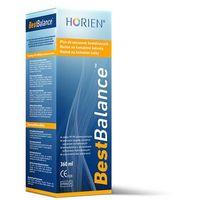 Płyny pielęgnacyjne do soczewek, Horien BestBalance 360 ml