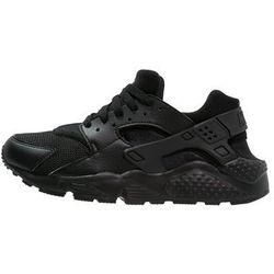 Nike Sportswear HUARACHE RUN Tenisówki i Trampki black