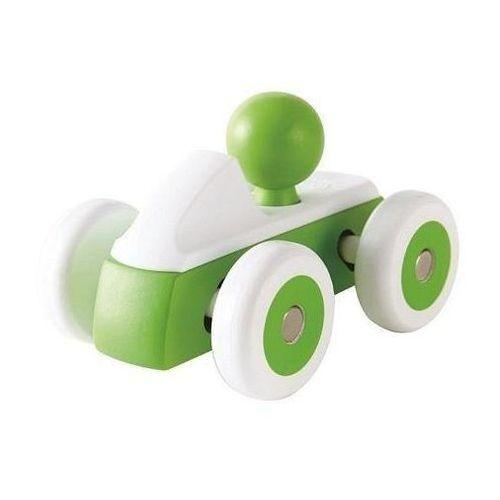 Pozostałe zabawki, Kołyszaca się wyścigówka zielona