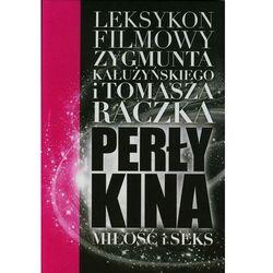 Perły kina. Tom 4. Miłość i seks. Seria: Leksykon filmowy na XXI wiek (+ CD) (opr. broszurowa)
