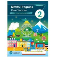 E-booki, KS3 Maths 2019: Core Book 2 Pate, Katherine; Norman, Naomi