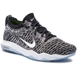 Buty NIKE - Air Zoom Fearless Fk Lux 922872 007 Black/White/Cool Grey