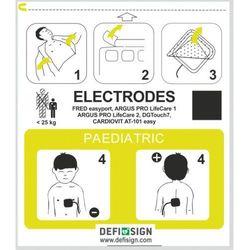 Elektrody DefiSign LIFE pediatryczne