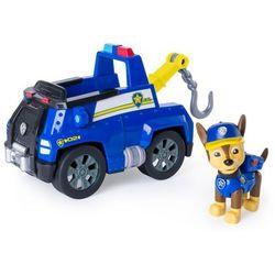 Spin Master samochód ratunkowy z lawetą Paw Patrol - BEZPŁATNY ODBIÓR: WROCŁAW!