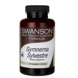 Gymnema Sylvestre ekstrakt 300mg 120 kaps.