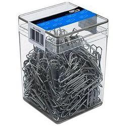 Spinacze metalowe 32mm E&D PLASTIC 300szt. 6043