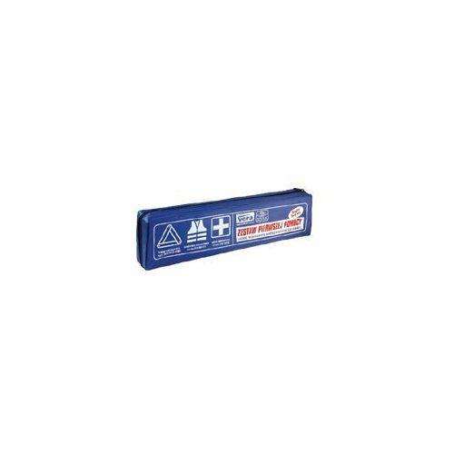 Apteczki, Samochodowy zestaw pierwszej pomocy SUPER SAFETY PLUS