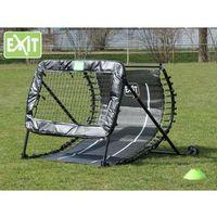 Piłka nożna, Rebounder Kickback Multi-Station Exit