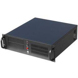 """Obudowa serwerowa Gembird 19CC ATX 19""""/3U (19CC-3U-01) Darmowy odbiór w 21 miastach!"""