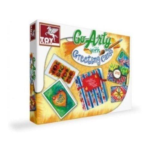 Kreatywne dla dzieci, Karty Okazjonalne 2