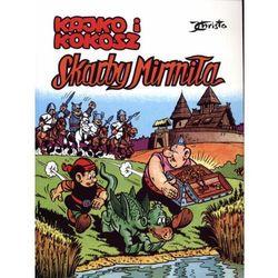 Kajko i Kokosz Skarby Mirmiła (opr. miękka)