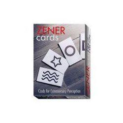 Zener Cards, Karty Zenera