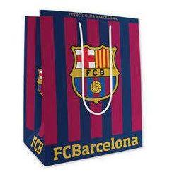 Torba papierowa FC Barcelona - Jumbo