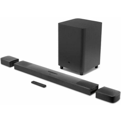 Soundbary, JBL Bar 9.1