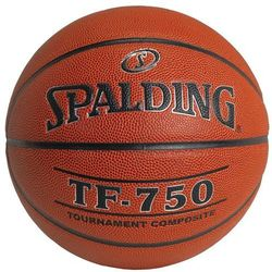 Piłka koszykowa SPALDING TF-750 (rozmiar 7)