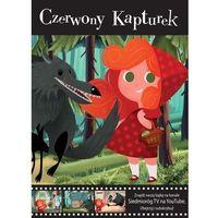 Książki dla dzieci, Czerwony Kapturek (opr. miękka)