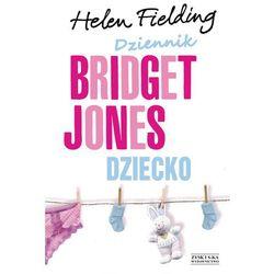 Dziennik Bridget Jones. Dziecko (opr. miękka)